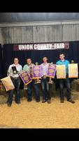 FFA EXCELS AT FAIR