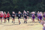 NMS CROSS COUNTRY TEAM