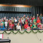 SES Christmas Program
