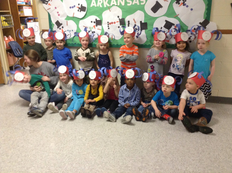 SPS Students Celebrate Dr. Seuss