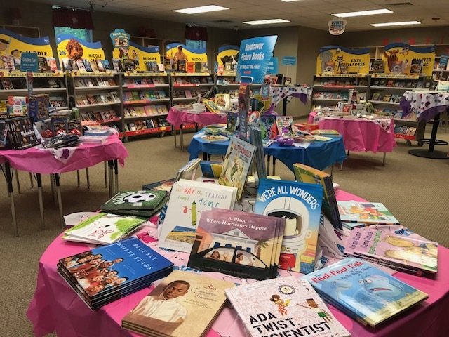 Norphlet BOGO Book Fair This Week