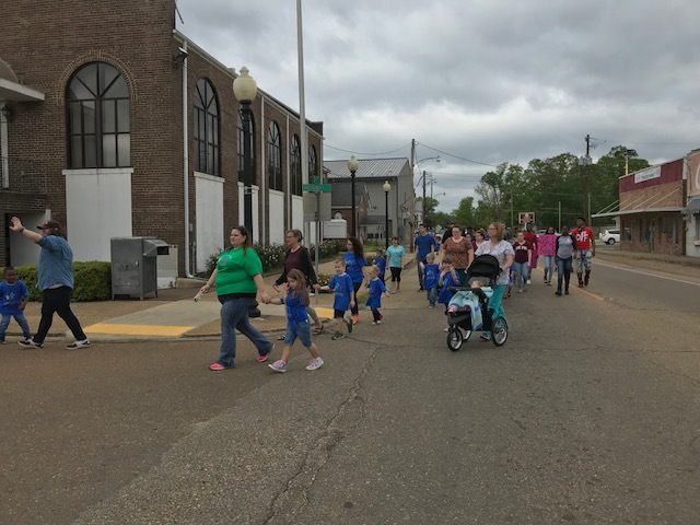 Children's Week Parade