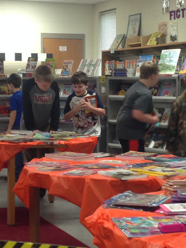 SES Book Fair