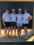 Girls Golf Team Places 3rd at State Tourney